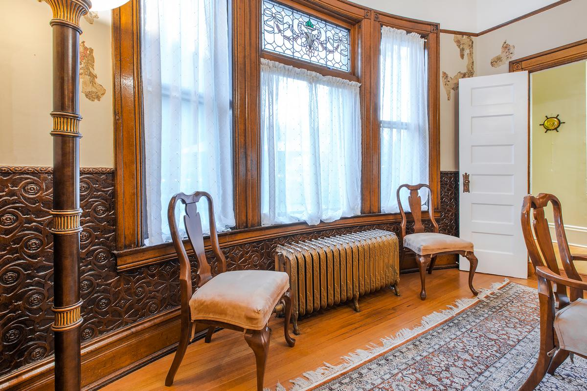Fully Restored Victorian luxury properties