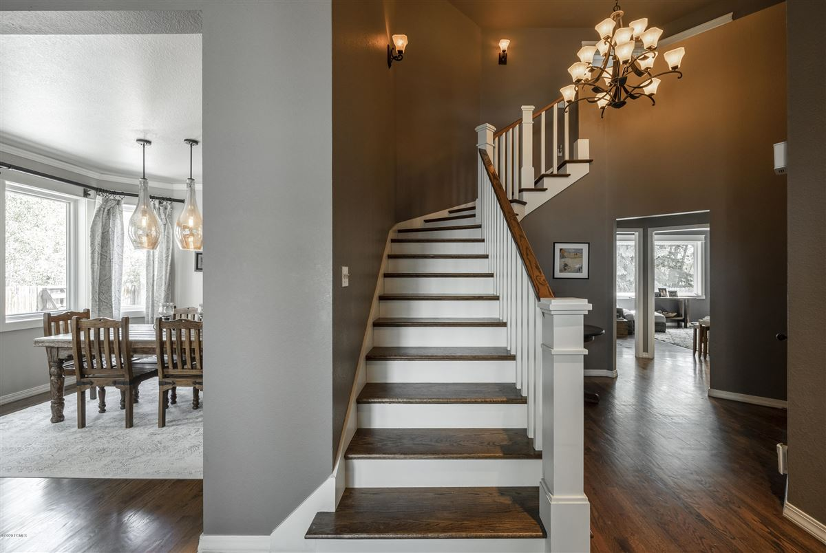 Large home with custom upgrades luxury homes