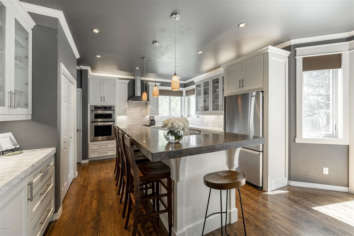 Large home with custom upgrades luxury properties