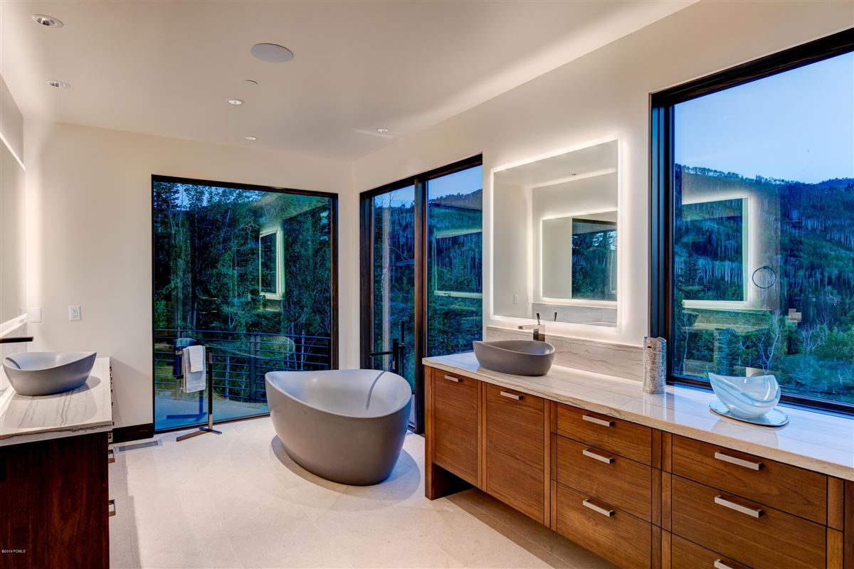 Luxury real estate a new standard for contemporary living in Utah