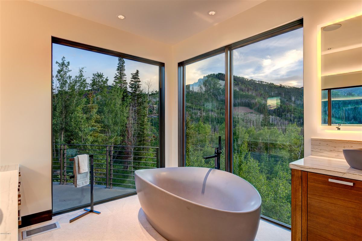 a new standard for contemporary living in Utah luxury real estate