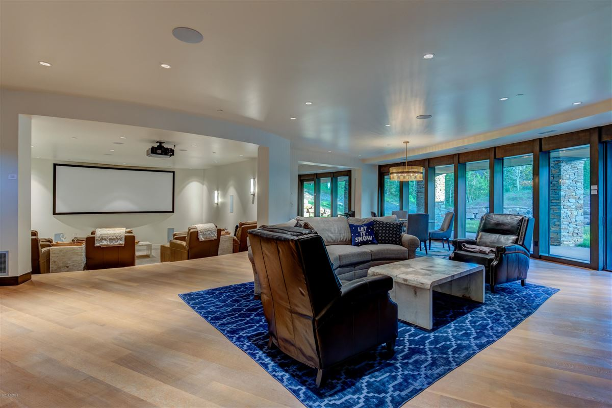 Luxury homes a new standard for contemporary living in Utah
