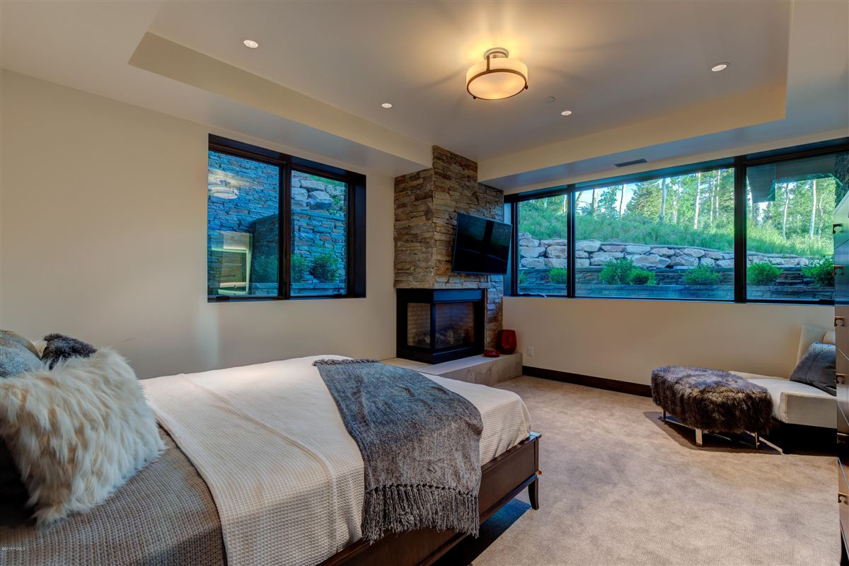 Mansions a new standard for contemporary living in Utah