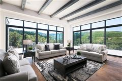 Luxury homes  stunning new home close to town and skiing