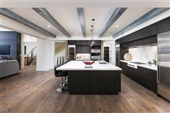 Luxury properties  stunning new home close to town and skiing