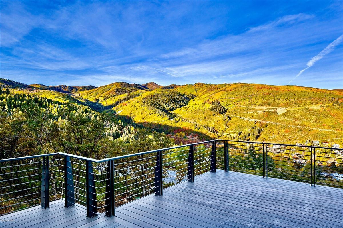 stunning new home close to town and skiing luxury properties