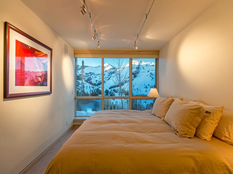 Luxury homes Rare Alta Ski Home