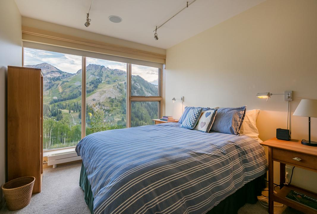 Luxury real estate Rare Alta Ski Home