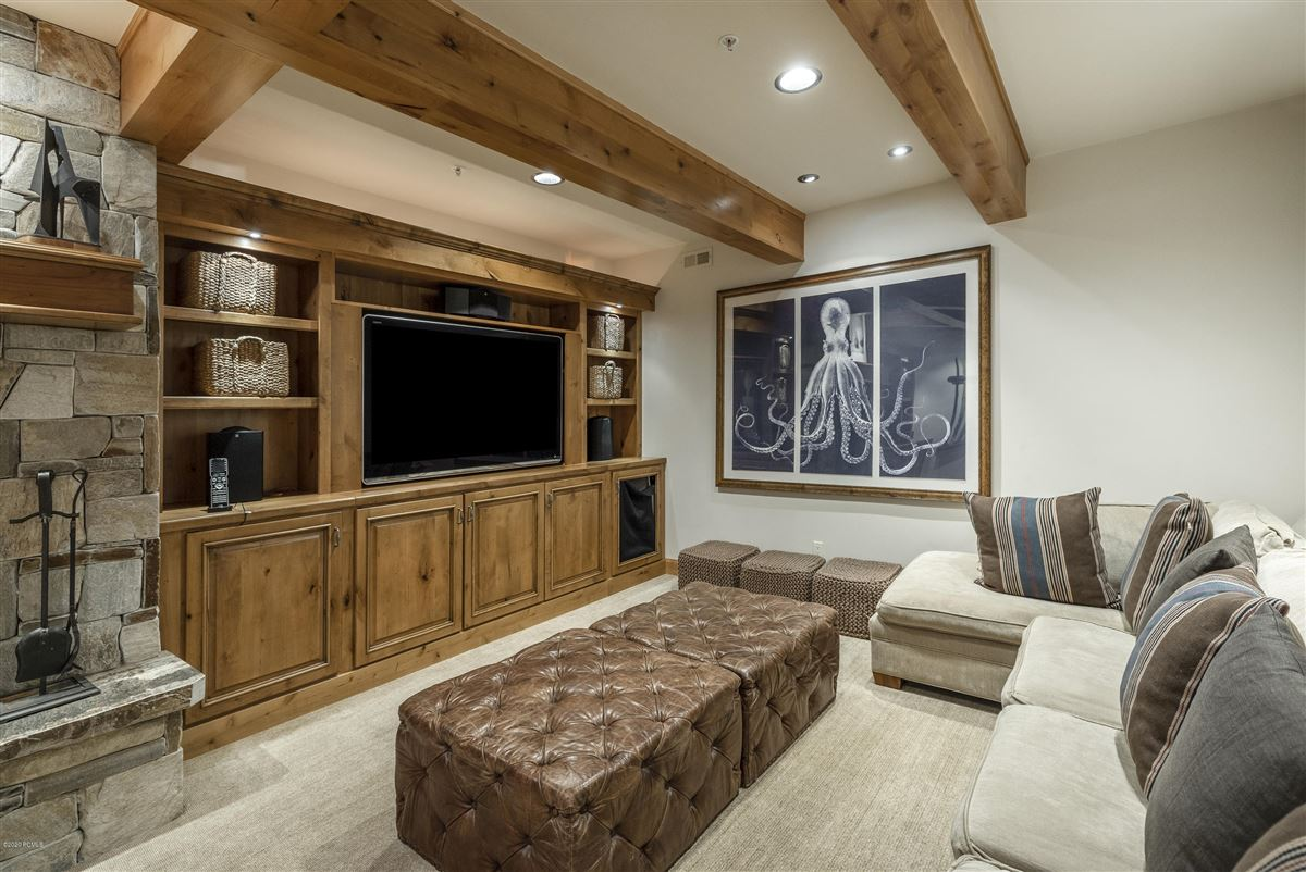 Mansions Unbeatable ski-in-ski-out access to Deer Valley