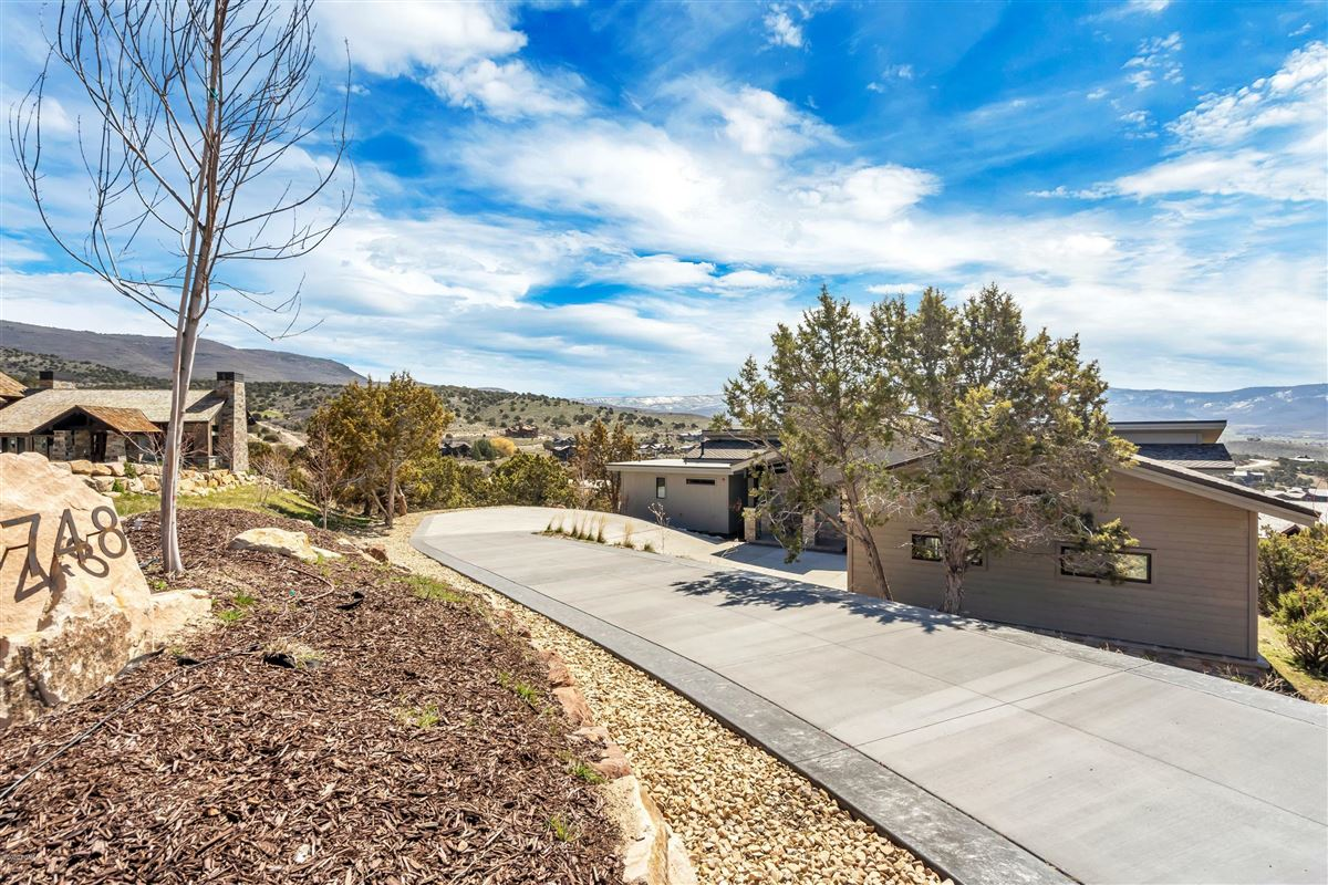 Luxurious executive home located in the golf/tennis community of Red Ledges. luxury real estate