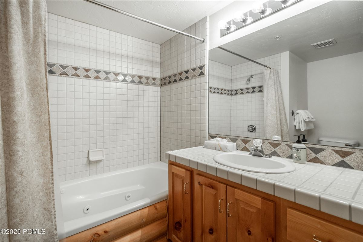 Luxury real estate Rare Double Unit in Upper Deer Valley