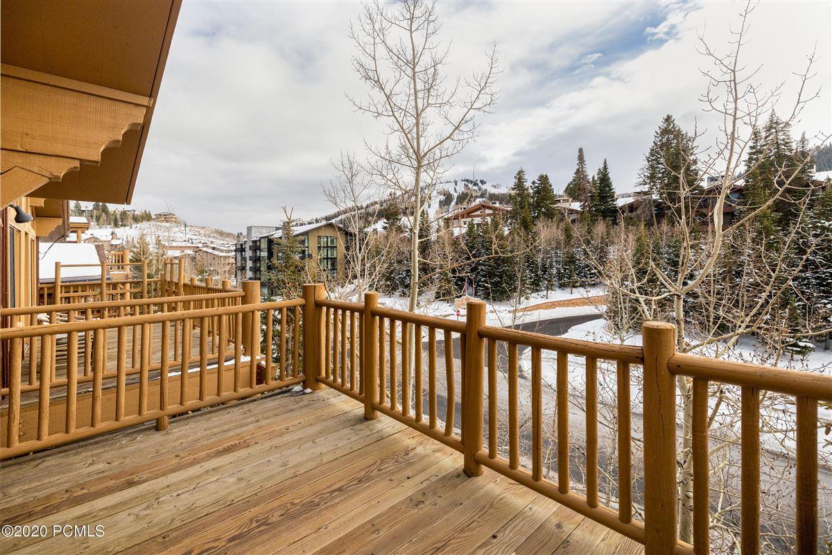 Rare Double Unit in Upper Deer Valley luxury properties
