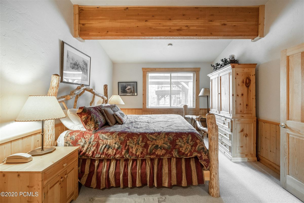Rare Double Unit in Upper Deer Valley mansions