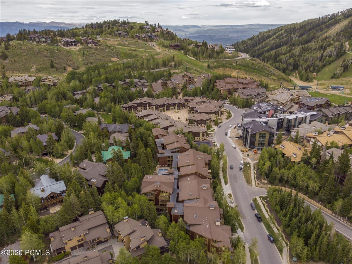 Rare Double Unit in Upper Deer Valley luxury homes