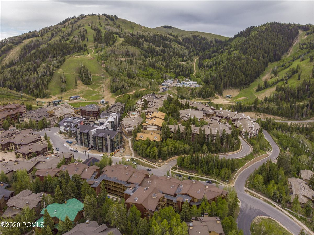 Rare Double Unit in Upper Deer Valley luxury real estate