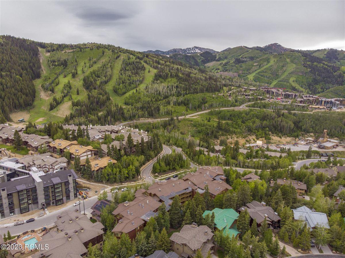 Luxury properties Rare Double Unit in Upper Deer Valley