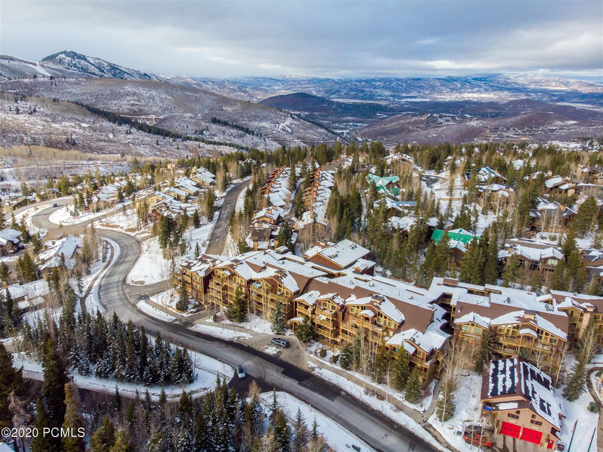 Luxury homes Rare Double Unit in Upper Deer Valley