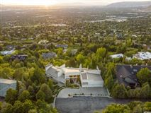 Salt Lake Countys most iconic view home luxury properties
