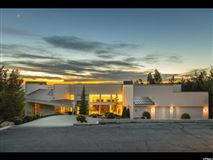 Mansions Salt Lake Countys most iconic view home