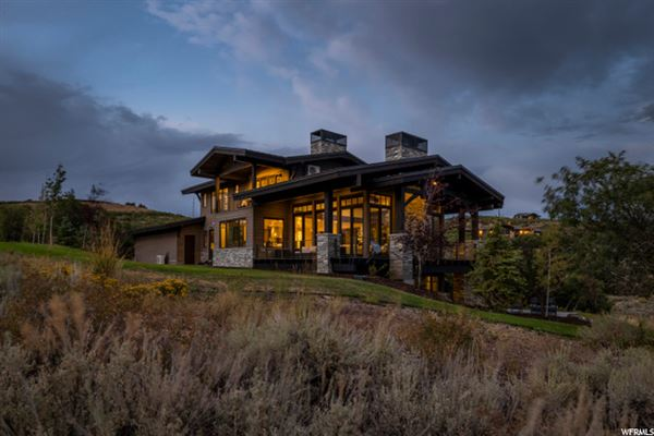 Mountain Modern Luxury luxury homes