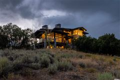 Luxury real estate Mountain Modern Luxury