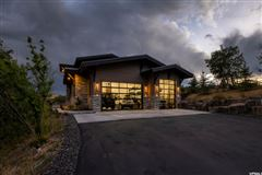 Mansions Mountain Modern Luxury