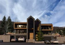 Luxury properties Park City Opportunity with several options