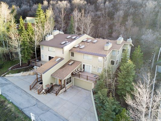 Mansions in Park City Opportunity with several options