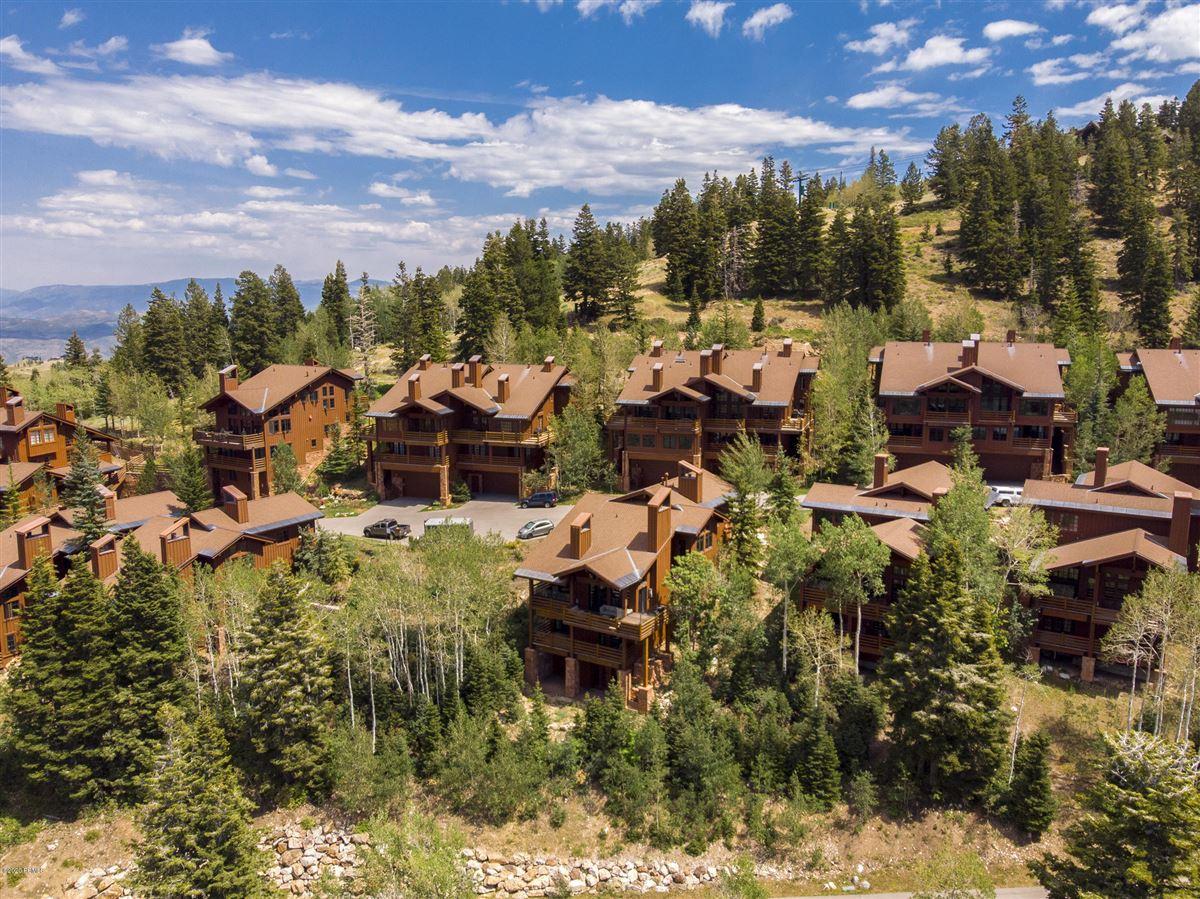 Free Standing Deer Valley Home with Incredible Views luxury properties