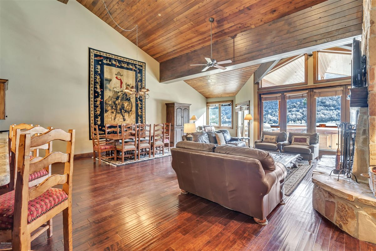 Luxury homes Deer Valley ski condo