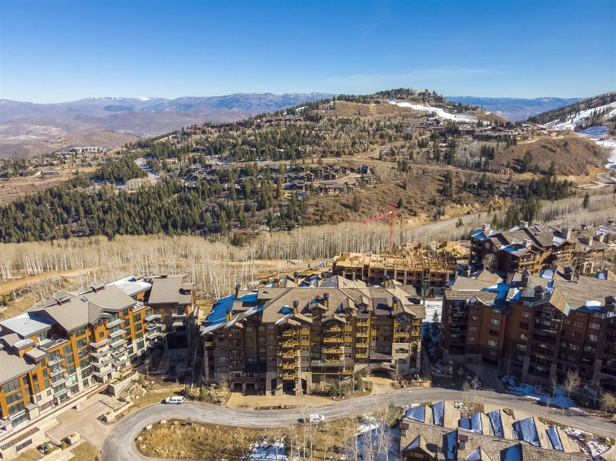 Updated Ski In-Out Silver Strike luxury real estate