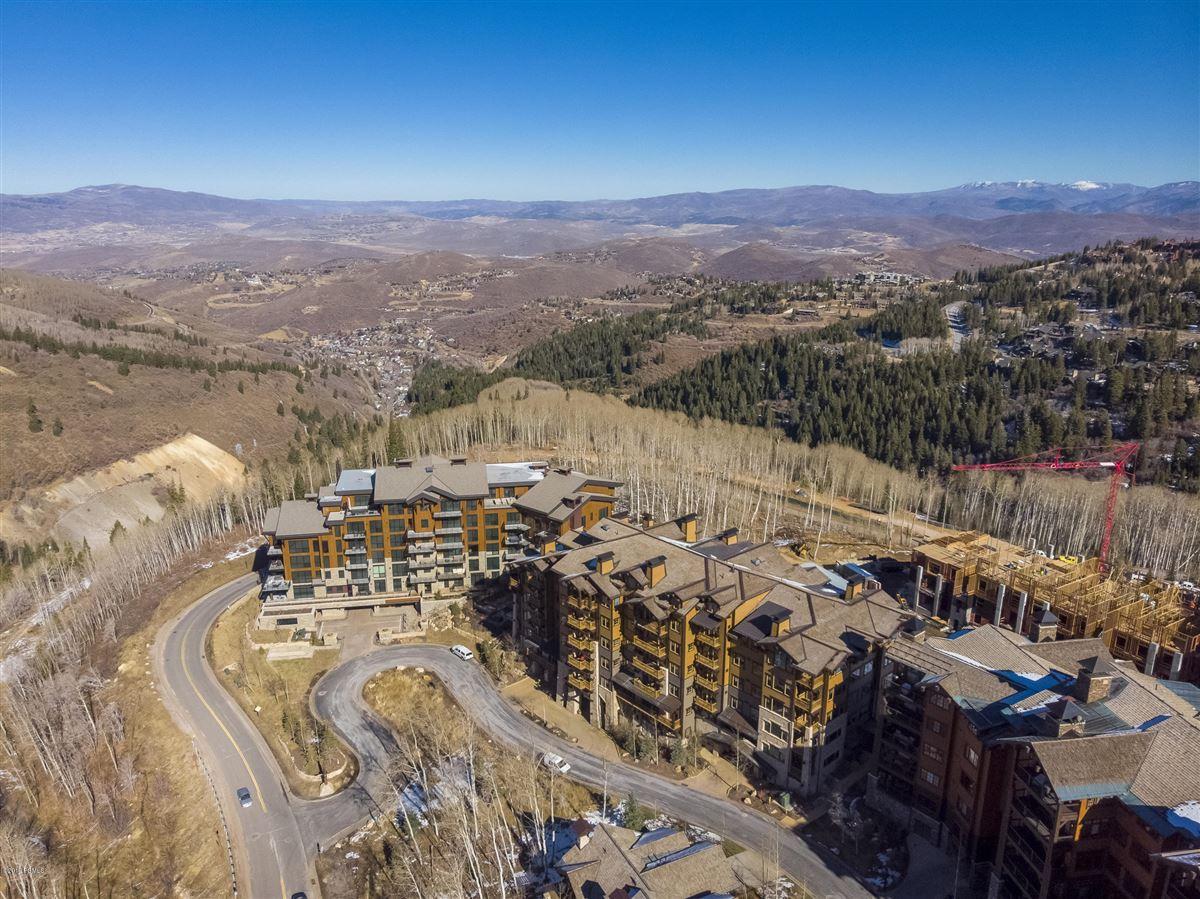 Luxury properties Updated Ski In-Out Silver Strike