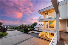 Spectacular classic contemporary  luxury real estate