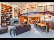 Alta Ski Home mansions