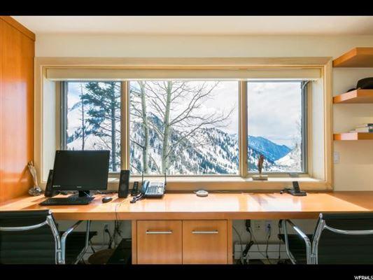 Mansions Alta Ski Home