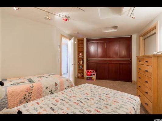 Luxury homes in Alta Ski Home