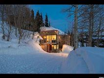 Alta Ski Home luxury homes