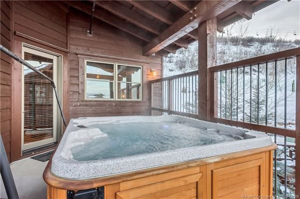 Luxury homes in Ski In Ski Out Resort Penthouse