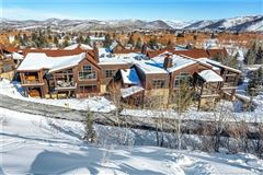 Luxury real estate Ski In Ski Out Resort Penthouse