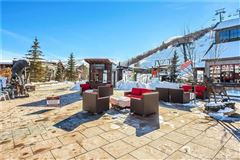 Luxury properties Ski In Ski Out Resort Penthouse