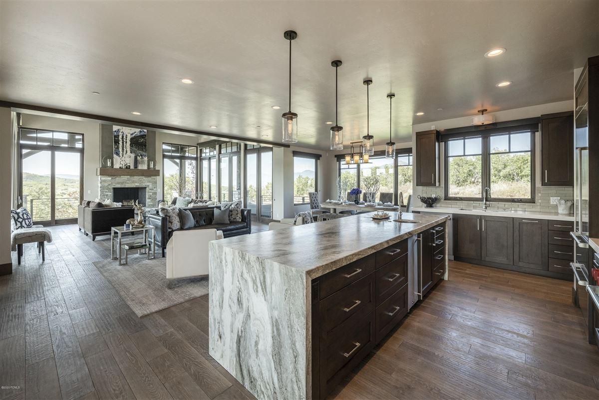 Luxury homes Talisker Club
