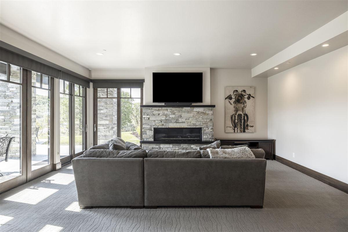 Talisker Club luxury homes