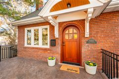 home Ideally situated near Laird Park luxury homes