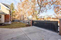 Luxury real estate home Ideally situated near Laird Park
