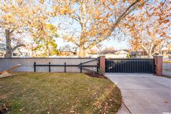 Luxury properties home Ideally situated near Laird Park