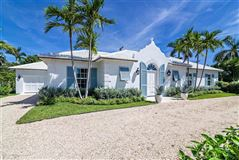 sensational bermuda style house in palm beach mansions