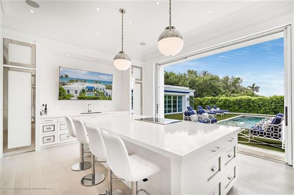 Oceantfront Palm Beach Perfection luxury real estate