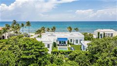 Luxury homes in Oceantfront Palm Beach Perfection