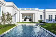 Oceantfront Palm Beach Perfection luxury homes
