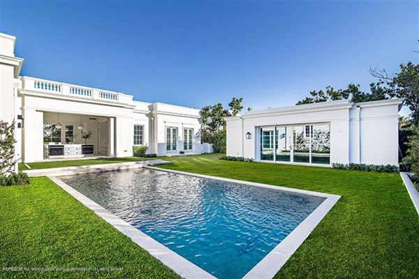 Luxury real estate Oceantfront Palm Beach Perfection